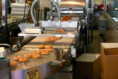 Graxa para industria alimentícia