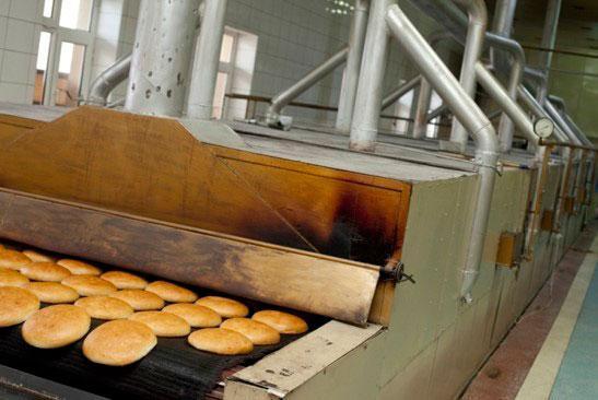 Graxa para industria de alimentos