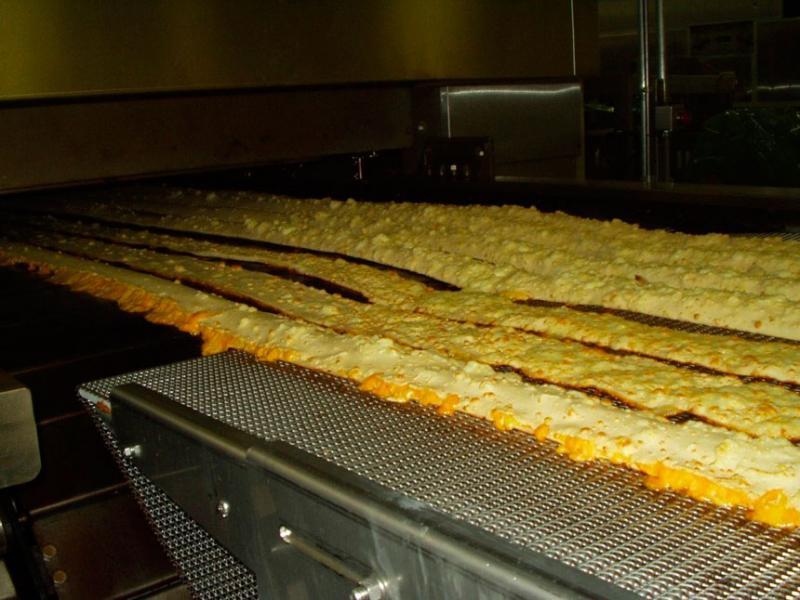 Lubrificantes para industria alimentícia