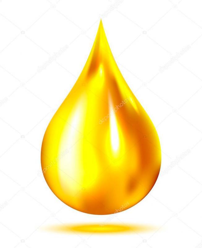 óleo com ptfe